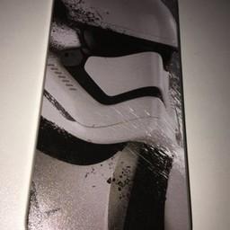 Iphone 5 Star Wars Wit