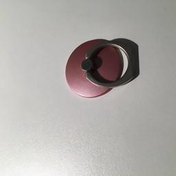 Pop socket Roze Cirkel