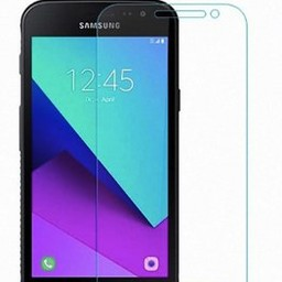 Samsung Galaxy  Xcover 4 Screen Protector  Tempered glass