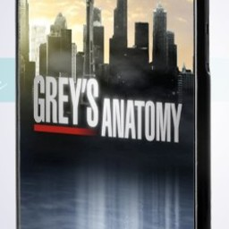 iPhone 6/6s  Grey's Anatomy