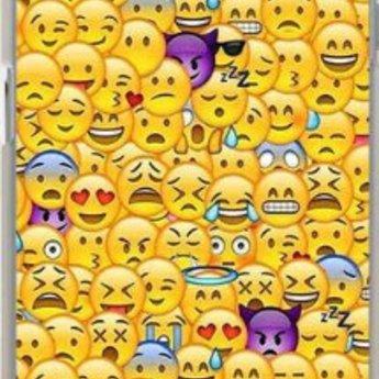 Samsung S6 Emoji Hard case