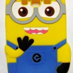 Samsung Galaxy J1-2015 Minion