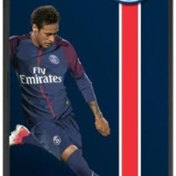 iPhone 5/ 5C/ SE Neymar PSG