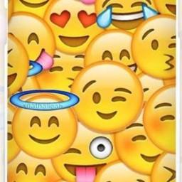 Samsung A5 2017 Emoji Smiley