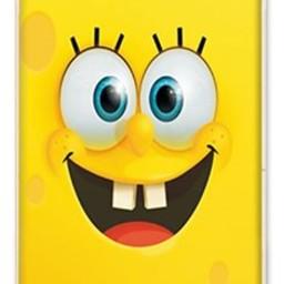 Samsung Galaxy J5-2017  Sponge Bob