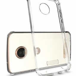 Motorola Moto Z2 transparant