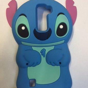 LG K8 hoesje Stitch