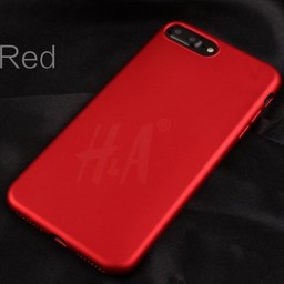iPhone 6 rood