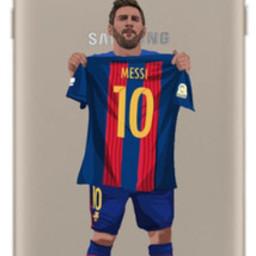 Samsung Galaxy J3 2017 Messi