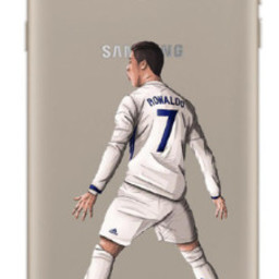 Samsung Galaxy J3 2017 Ronaldo