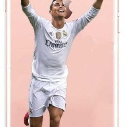 iPhone 7 Ronaldo