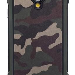 Samsung Galaxy S4  Army Camouflage groen