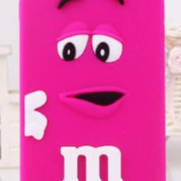 iPhone 7 M&M Rose