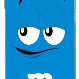 Huawei Ascend P10 Lite  M&M Blauw