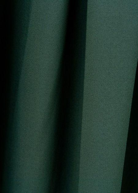 maxi rok monica 040 donker groen