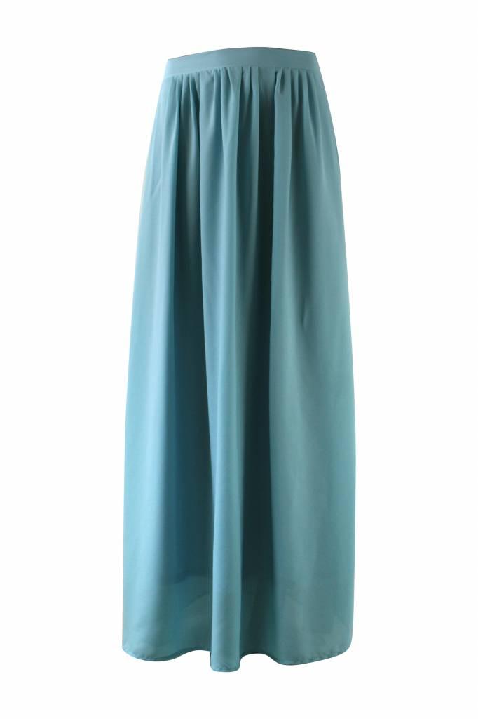 4523556a153ec6 040 maxi rok monica licht blauw Klik voor vergroting ...