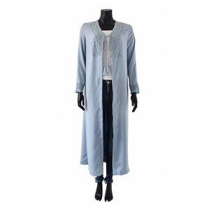 Kimono orbetello blauw