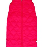 Jollein fuchsia winter sleeping bag 90 cm