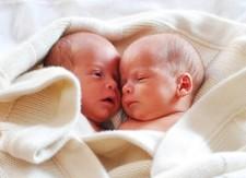 Tweeling korting in onze online baby shop