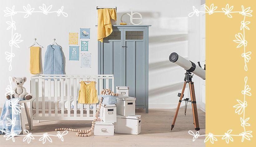 inspiratie en trends babykamer - ik ben zo mooi, Deco ideeën