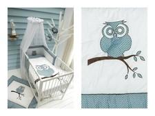 Little Naturals Organic Owl