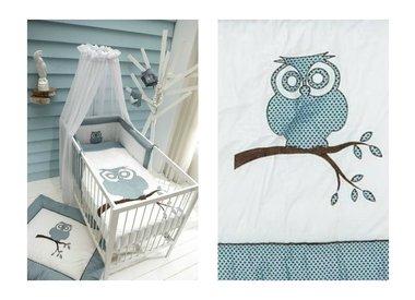 LN Organic Owl