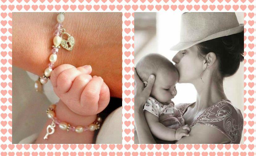 Top 3 mooiste moeder en dochter sieraden
