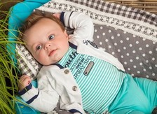 Dirkje babysetjes voor jongens