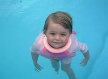 Drijfpakje, swimsuits, wetsuits, UV zwempakjes, Puddle Jumpers en zwembanden