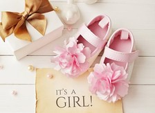 Baby Shower Gifts girl