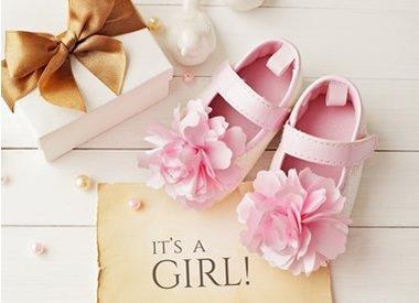 Maternity Gift girl