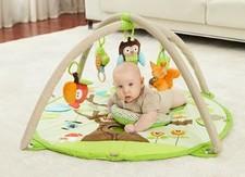 Baby speelkleed / babygym online bestellen