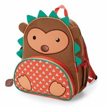 Skip Hop Zoo Pack Backpack hedgehog hedgehog