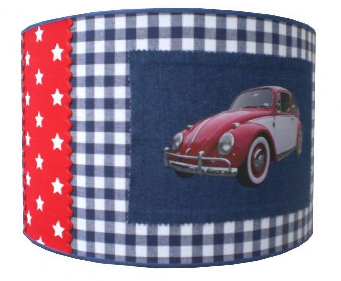 Juul Design hanglamp The old beetle (gratis verzending)