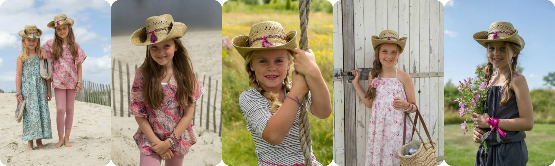 MIJN meisjekleding zomer 2015