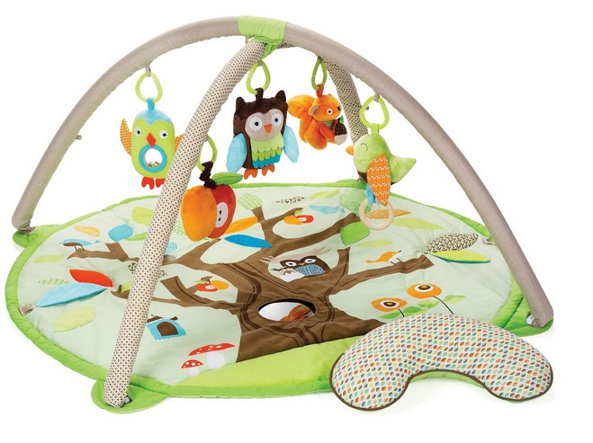 Skip Hop playmat Friends Activity Gym (free shipping)