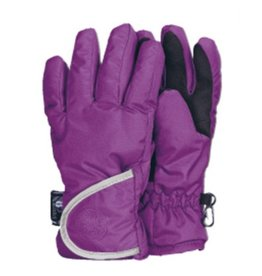 Sterntaler Waterproof gloves children purple