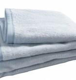 Jollein crib blanket 75 x 100 cm light