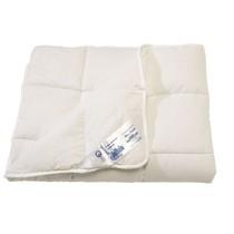 Jollein Little Naturals bed duvet cover 100 x 140 cm bow white / gray Linen Bow