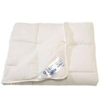 Jollein junior duvet cover and pillowcase 120x150cm Check sand