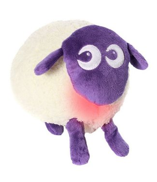 Easidream dream sheep with heartbeat and light