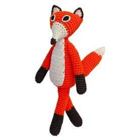 Sindibaba Hug orange fox