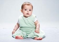 Zomer, winter en 4-seizoenen slaapzakken voor baby's en peuters