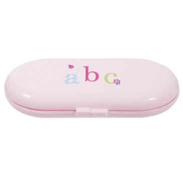 Bébé-Jou pink manicure ABC - Free Shipping