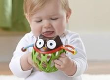 Baby speelgoed 6 maanden tot 1 jaar