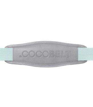 Cocobelt Mint carry strap car seat