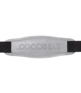 Cocobelt Black car seat strap