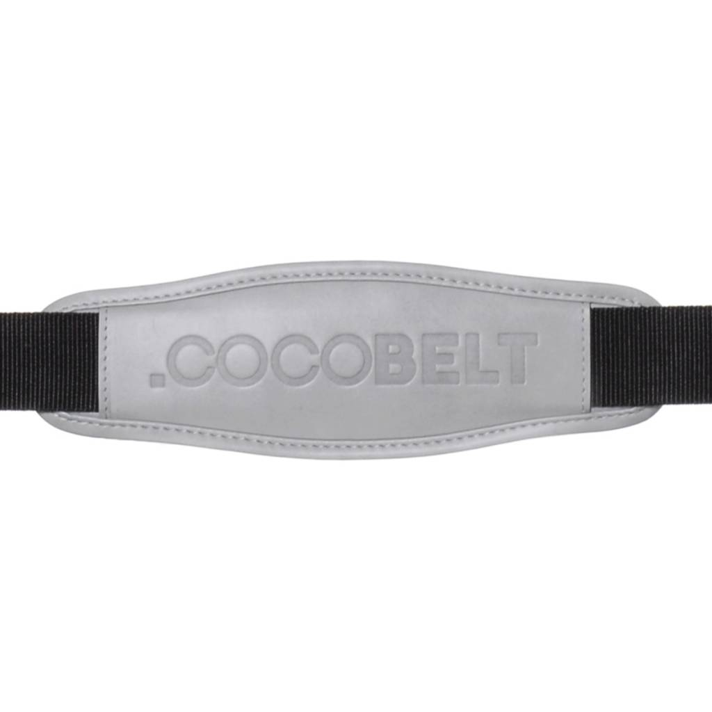 Cocobelt Black car seat strap - free shipping