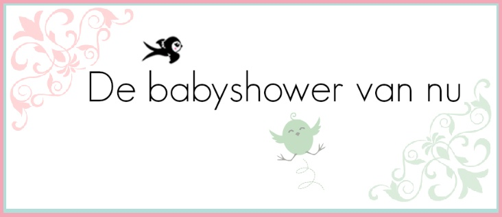 8 tips voor een perfecte babyshower