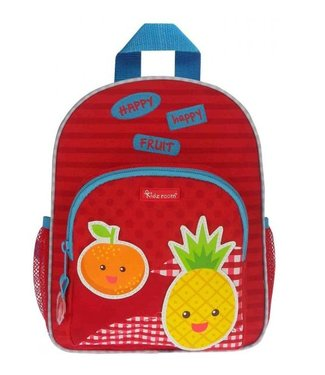 Kidzroom Veggies red backpack 25cm